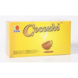 Σοκολάτα με Γανόδερμα - Cocozhi