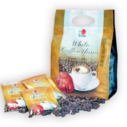 White Coffee Καπουτσίνο